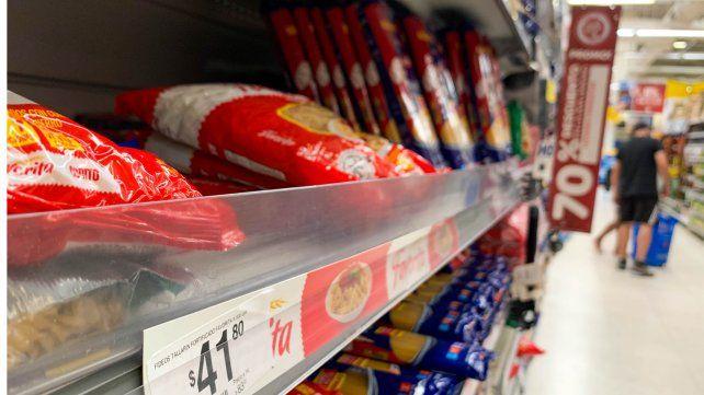 La provincia intensificó controles de precios y aplicó multas.