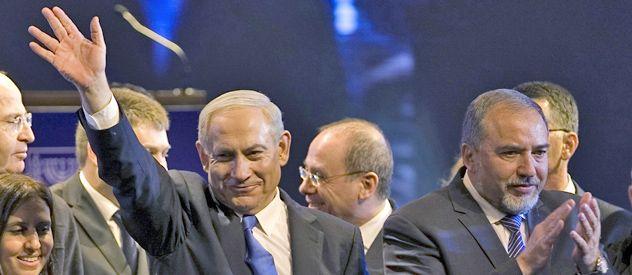 Previsor. Netanyahu (izquierda) se reunió con el rey Abdullah de Jordania.