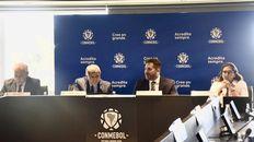 Conmebol rechazó la idea de jugar el Mundial cada dos años