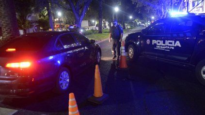 Policía provincial, Municipalidad y fuerzas federales están al frente de los controles. Si detectan irregularidades, dan aviso a la Fiscalía de Flagrancia.