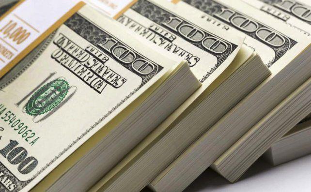 El dólar cotiza en baja luego de los anuncios del Banco Central