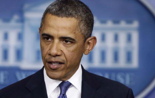 Impulso. Obama quiere que se reformen leyes de inmigración a corto plazo.