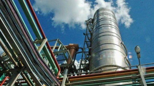 El futuro. El sector de los biocombustibles quiere una respuesta de autoridades santafesinas y nacionales.