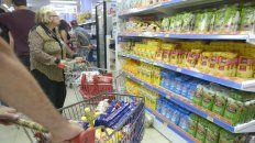 El Indec dará a conocer la semana próxima la inflación correspondiente al mes de febrero.