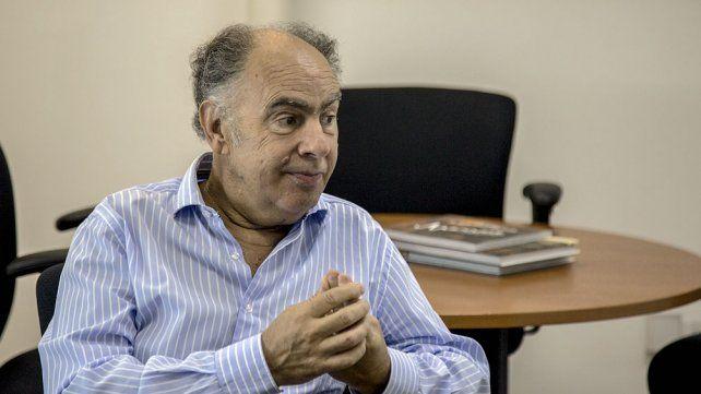 Mario Cafiero se había sumado al gabinete nacional en diciembre de 2019.