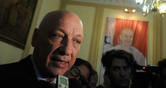 Bonfatti: Tenemos que bloquear que la droga siga penetrando en la provincia de Santa Fe