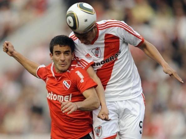 Independiente y River igualaron en un vibrante partido en Avellaneda