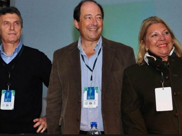 El acuerdo PRO-UCR detonó la polémica sobre la gobernabilidad