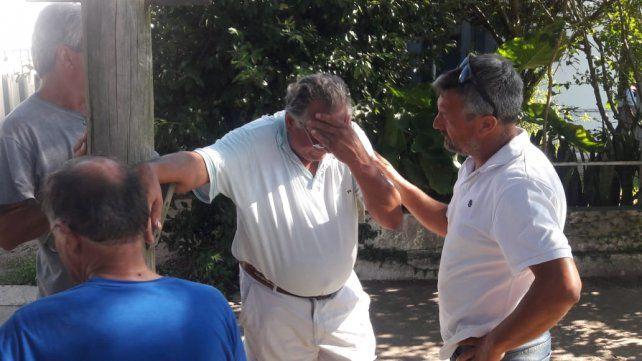 El padre de Emiliano Sala reveló que ya espera lo peor