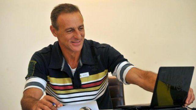 Alex Sandro Rossi