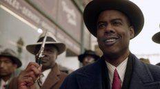Chris Rock interpreta a Loy Cannon, un mafioso en pugna con los italianos por el negocio del crimen organizado. Chris no solo podía hacerlo bien, sino que sería el único que podía hacerlo bien, dijo el director sobre el trabajo del comediante.