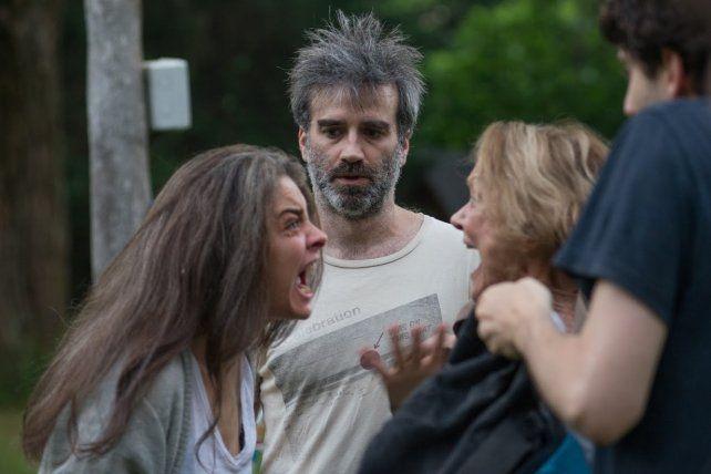 El filme de la directora Paula Hernández es un drama familiar protagonizado por Erica Rivas