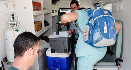 Donación de órganos: Se concretaron 22 ablaciones en lo que va del año
