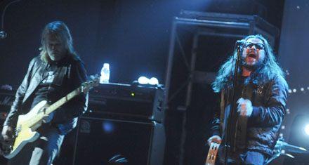 The Cult demostró en Rosario por qué continúa rockeando