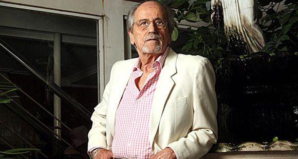 Alberto de Mendoza, el actor que inmortalizó a El Rafa, murió a los 88 años en una clínica de Madrid