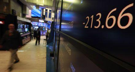 La economía global no despega y los mercados tuvieron un martes negro