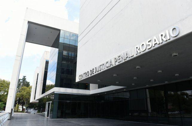 El juicio oral tuvo lugar en el Centro de Justicia Penal