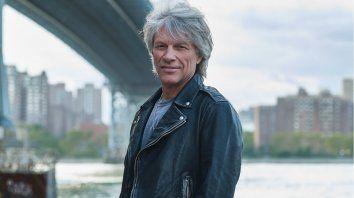 Jon Bon Jovi cumple años: un repaso de su vida a través de su música