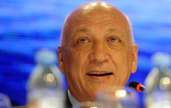 Bonfatti se defendió de las acusaciones del Lole.