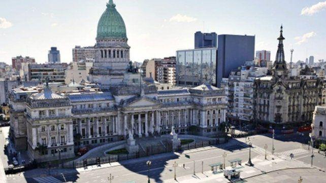 Parlamento. La inminente discusión de las iniciativas del gobierno de Macri promete intensidad.