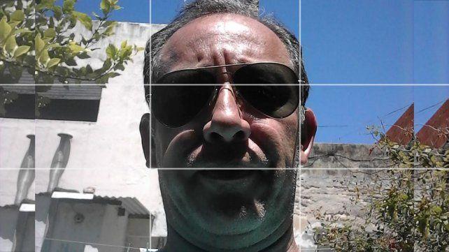Norberto Fabián Iunnisi.