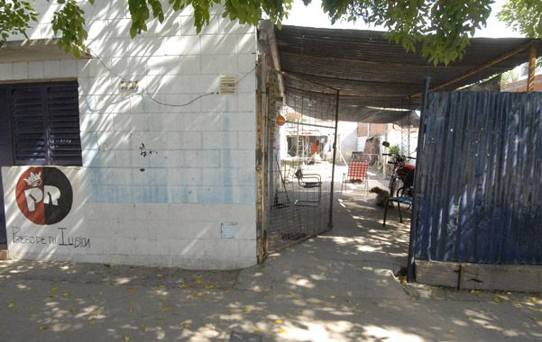 Masacre. El triple homicidio ocurrió el 10 de abril de 2010 en Liniers al 4200.