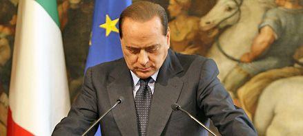 La Justicia italiana abre las puertas para que Berlusconi sea juzgado