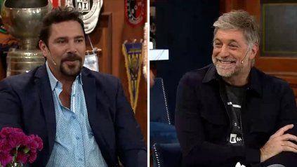 Matías Alé y Horacio Cabak tuvieron un cruce inesperado en Polémica en el bar.