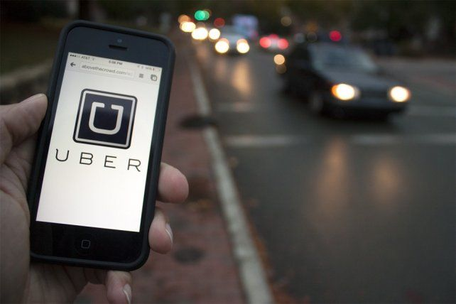 La Corte Suprema de Justicia declaró legal el servicio de Uber.