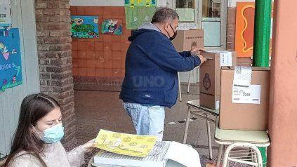 Elecciones Paso 2021 en la ciudad de Santa Fe