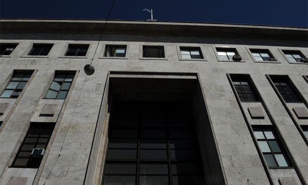 Además la fiscal explicó que el juez consideró la situación no fue de resistencia
