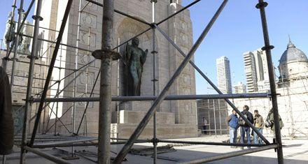 La presidenta estará más cerca de los rosarinos el Día de la Bandera