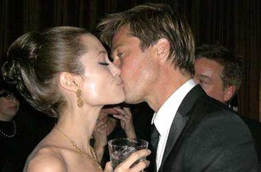 Jolie y Pitt demandaron a un diario por un informe sobre su presunta separación