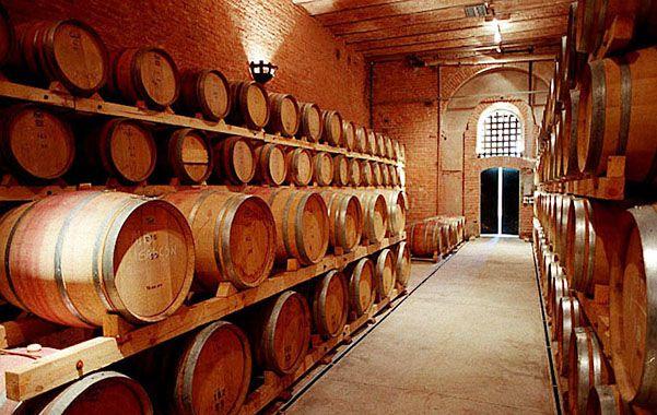 Vino. Las ventas externas de la industria vitivinícola cayeron 17