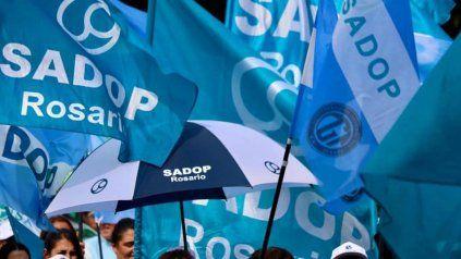 Sadop reclama volver a discutir salarios.