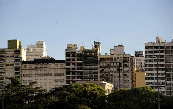 Gran mercado. En Rosario hay 80 mil propiedades en alquiler y 300 mil inquilinos.