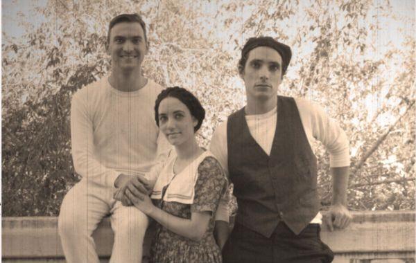 Stéfano cuenta con las actuaciones de ocho actores rosarinos.