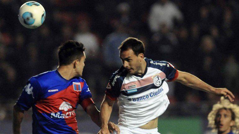 Un San Lorenzo herido intentará recuperarse cuando visite esta noche a Tigre