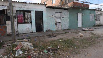El ataque fue en Servellera al 3900. Los cuatro heridos en la balacera estaban anoche fuera de peligro.