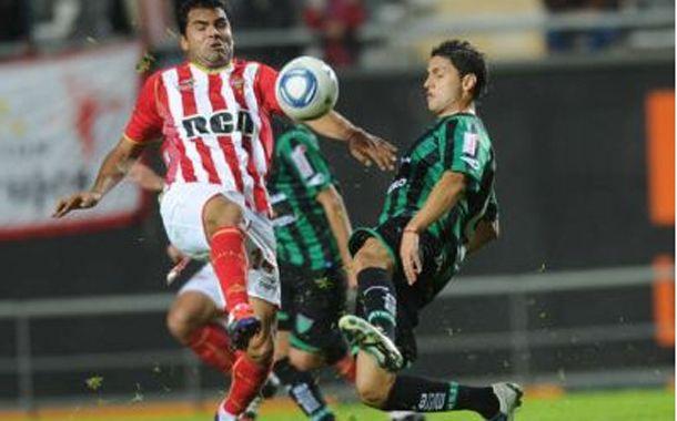Estudiantes recién en el final pudo concretar la victoria sobre San Martín de San Juan