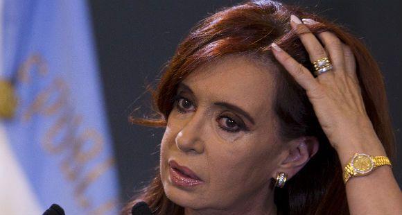 La presidenta se recluyó en El Calafate para festejar su cumpleaños número 59
