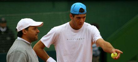 La Copa Davis llama a la puerta