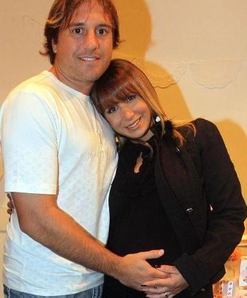 El Baby Shower de Brisa, la hija de Fernanda Vives y Sebastián Cobelli