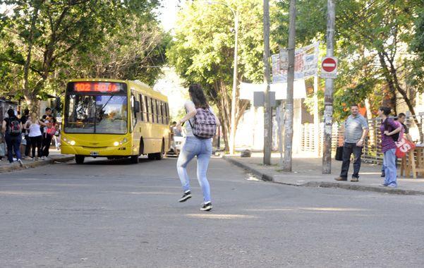 Se prevé transformar la calle Beruti en una avenida de doble traza
