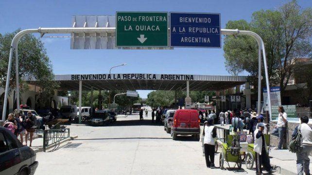 El gobierno autorizó la apertura gradual de frontera por la merma de contagios y el avance de la campaña de vacunación.