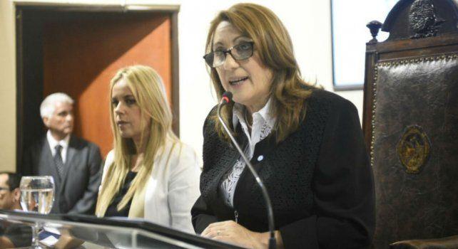 Fein: Estamos ejecutando un plan de obras sin precedentes en Rosario