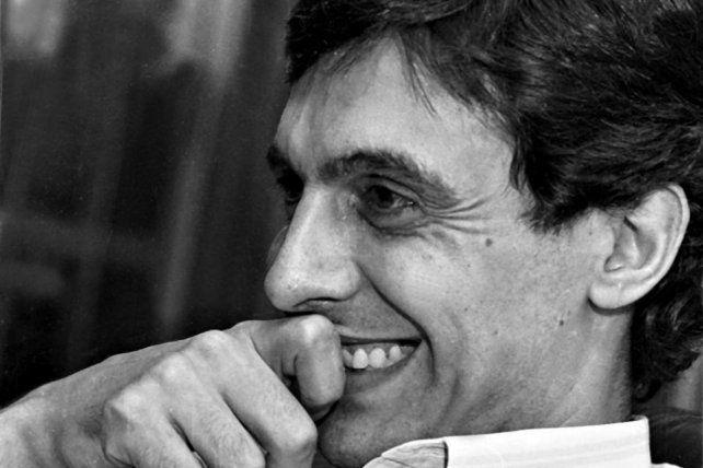 Germán Abdala.