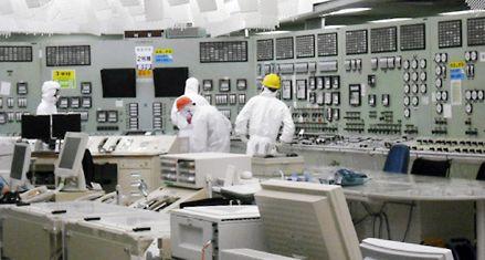 Es muy alta la radiación en la zona marítima de la usina japonesa dañada