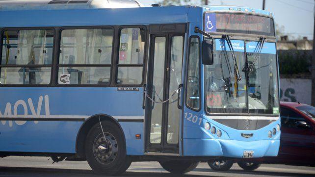 El transpoirte urbano de psajeros recibirá nuevos subsidios
