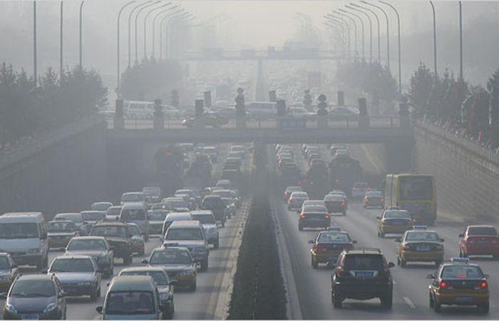 Advierten 'condiciones climáticas inéditas' si no se disminuyen contaminantes.